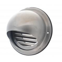 Rejilla Circular Inox RVS 125
