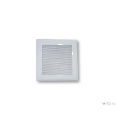 Rejilla Blanca 15x15
