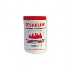Deshollin