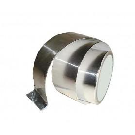 Cinta Aluminio 10x50