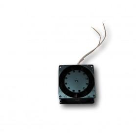 Ventilador Casette 80x80
