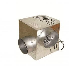 Caja Ventilación AC 400
