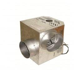 Caja Ventilación AC 550