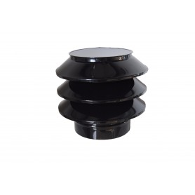 Sombrero Venturi Negro