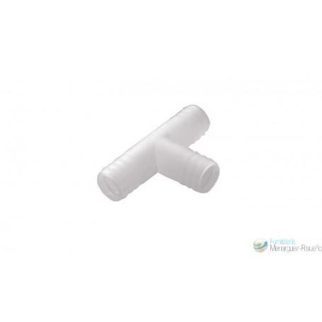 Derivación T para tubo Drenaje