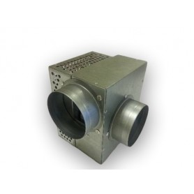 Caja Ventilación AC 350