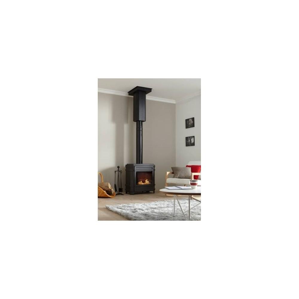 Estufas de calor trendy imagen with estufas de calor - Estufa de calor ...