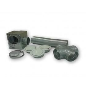 Kit Ventilación AC 350