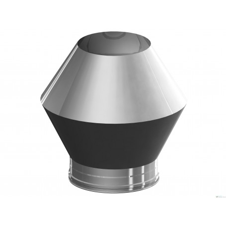Sombrero Final Invertido EI30