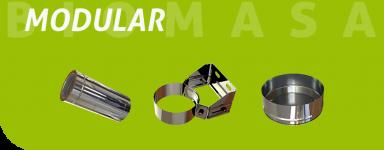 Pellets Modular