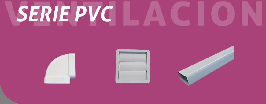 Conductos PVC