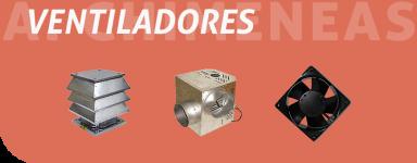Ventiladores Chimeneas