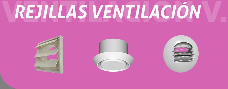 Rejilla de Ventilación