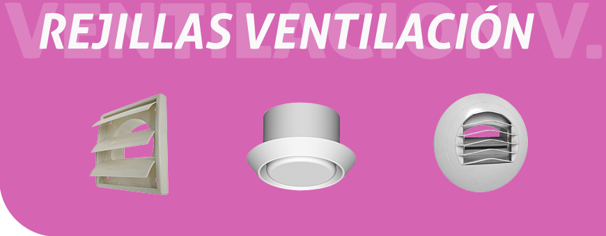 Rejilla de ventilaci n rejillas exterior anti retorno - Rejilla de ventilacion regulable ...