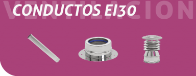 Tubo Campana Extractora Industrial