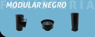 Serie Modular Negro