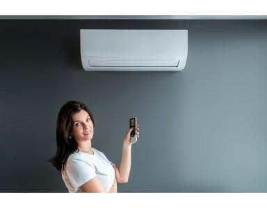 ¿Qué es el aire acondicionado inverter?