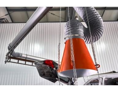 Tubos para campanas extractoras: ¿Cómo escoger el tubo adecuado?