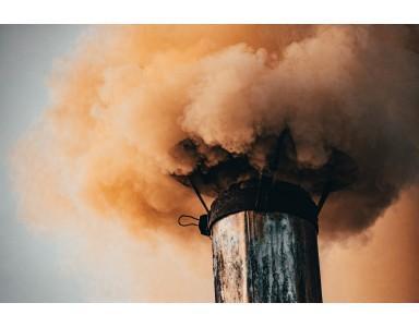 Condensación en chimeneas
